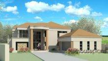 Tuscan Style House Plan Bedroom Double Storey Floor Plans