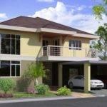 Two Storey House Philippines Joy Studio Design Best