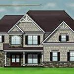 Two Story House Floor Plan Serenbe Home Sweet Pinterest