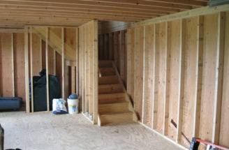 Two Story Shed Homes Diy Pdf Plans Wood Designs