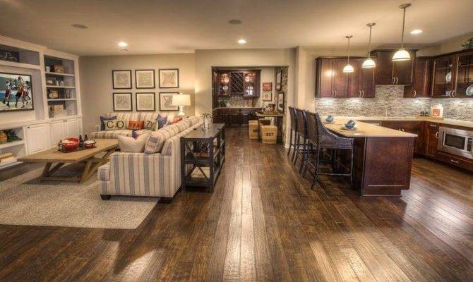 Unfinished Basement Ideas Budget Using
