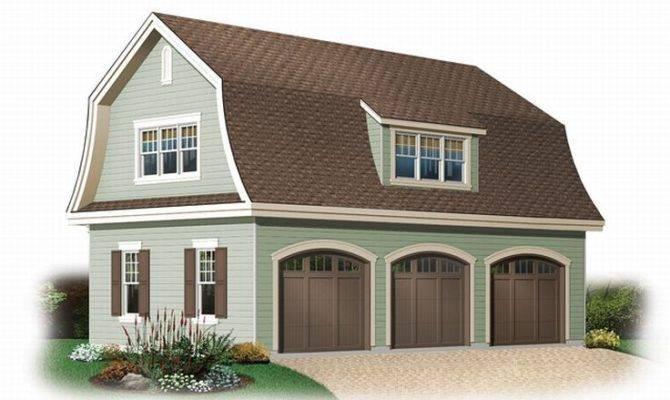 Unique Garage Plans Apartment