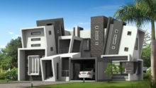 Unique Kerala Style Home Design House Plans Attached