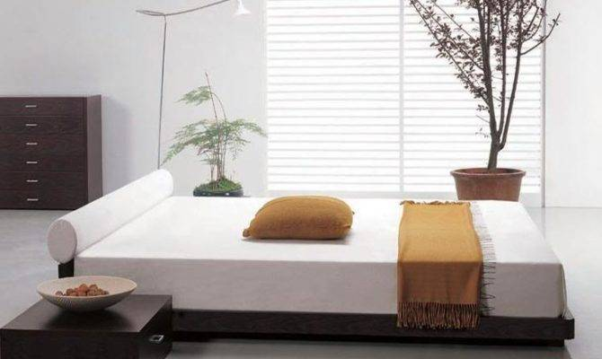 Unique Low Floor Bed Designs Model Gorgeous