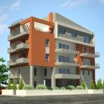 Upavp Bhk Multi Storey Flats Available Kanpur New