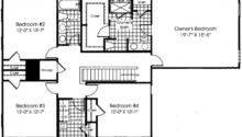 Upstairs Floor Plan Ryan Homes Verona New House Pinterest