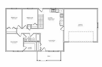 Vacation House Plans Bedroom Plan