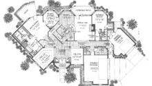 Vanderwood Castle Like Home Plan House Plans More