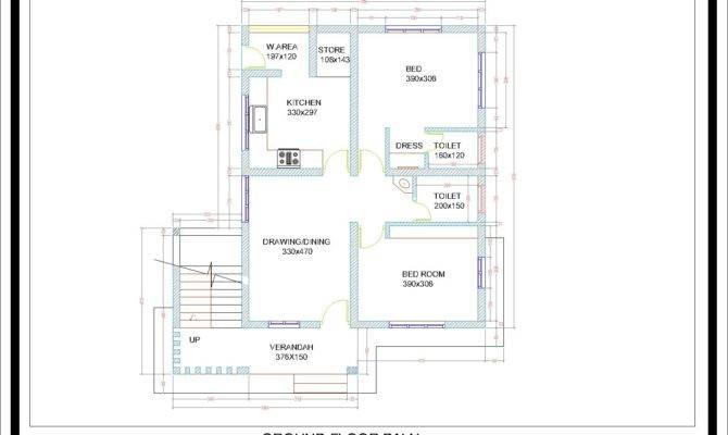 Vanitha Veedu Plans Kerala Home Plan