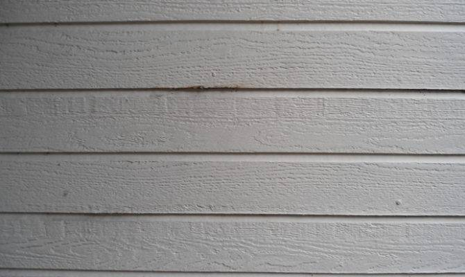 Vector White Wood Siding Texture