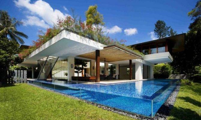 Very Cool Indoor Outdoor House Above Ground Pools Pinterest