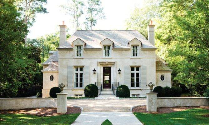 Groovy 9 Spectacular French Style Homes Exterior Home Building Plans Largest Home Design Picture Inspirations Pitcheantrous