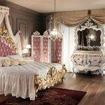Victorian Bedroom Thehomestyle