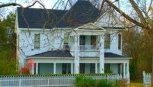 Victorian Farmhouse Simple Dream Home Ideas Pinterest