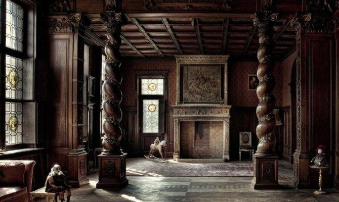 Victorian Gothic House Plans Decorating Pinterest