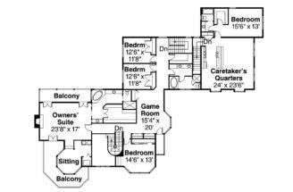 Victorian House Plans Associated Designs