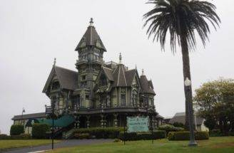 Victorian Houses Eureka Adventures Paul Jackson
