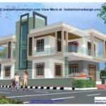 Villas Design Rajasthan Style Home Exterior
