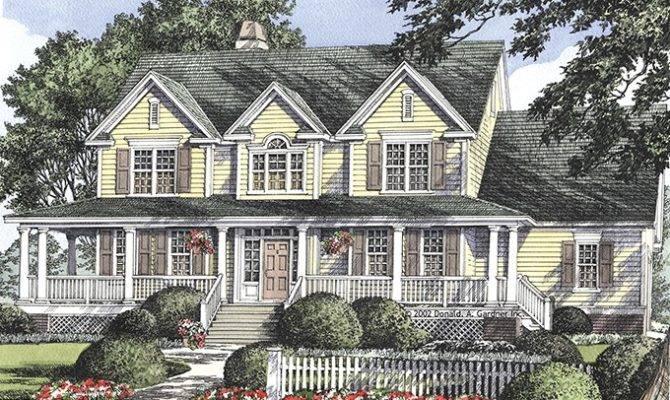 Vintage Farmhouse Plans Eplans Efarmhouse House Plan