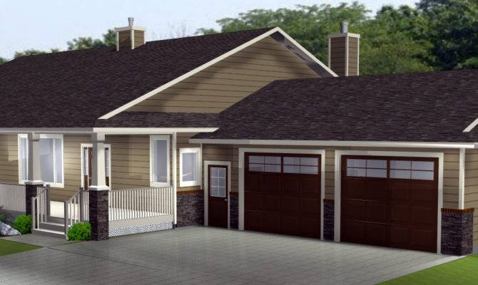 19 Genius Ranch Home With Walkout Basement Plans Home