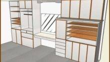 Wardrobe Design Drawings Designs Concepts Newinteriorhome