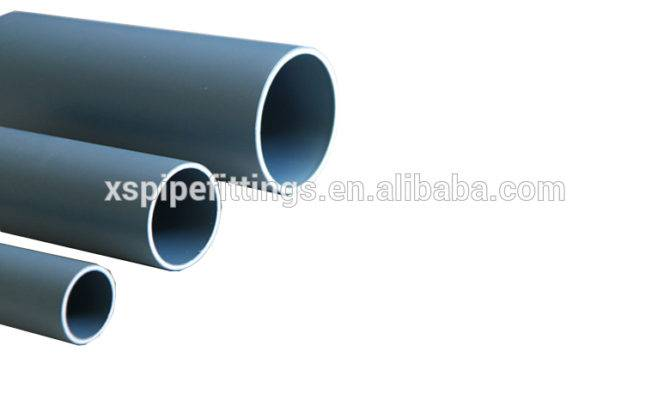 Water Soundproof Drainage Pipe Product