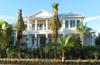 West Indies House Design Naples Florida Weber Group