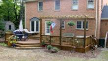 Wood Deck Installers Hampton Roads Acdecks