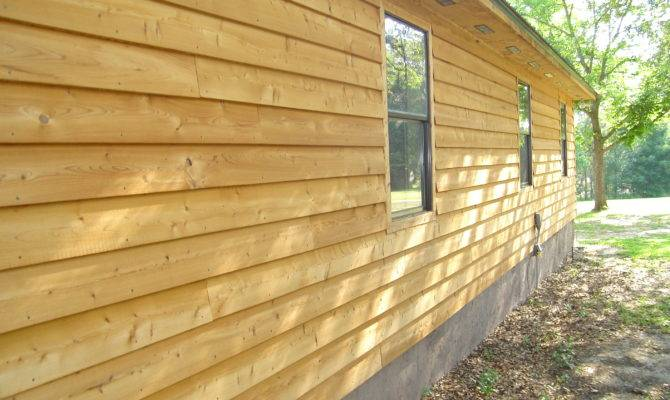 Wood Siding Riverwood Flooring Paneling