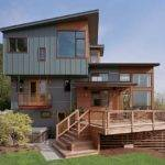 Wooden House Design Modern Home Minimalist Dezine