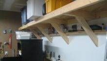 Woodworking Garage Shelving Plans Pdf