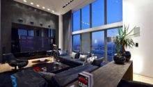 World Architecture Triplex Penthouse Apartment Pitsou Kedem