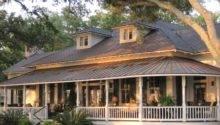 Wrap Around Porch Tin Roof Simply Bonus Love