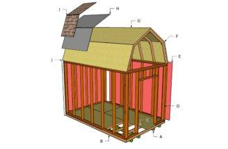 Your Short Guide Outdoor Shed Plans Diy