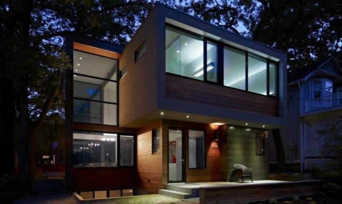 Accessible Modern Residence Toronto Built Last