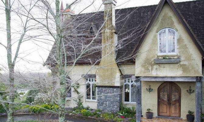 Accommodation French Country House Luxury