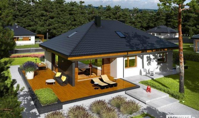 Admirable Single Storey Home Blueprints Floor Plans