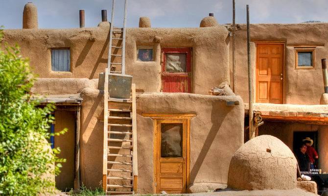 Adobe Homes Photograph Stellina Giannitsi