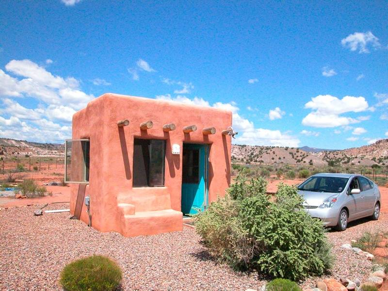 Adobe House Plans Architectural Home Designs