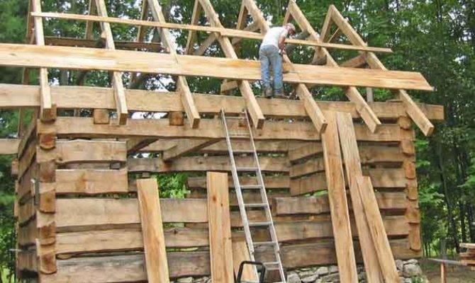 Advantages Owning Prefab Log Cabins Quick Garden