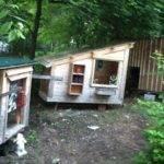 Adventure Deek Micro Cabin Workshop Boston