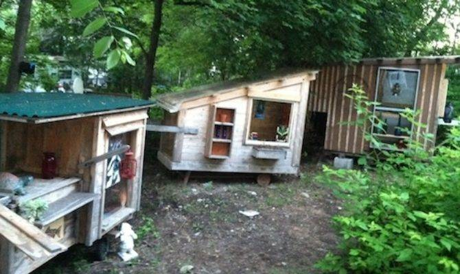 Adventure Deek Micro Cabin Workshop Boston