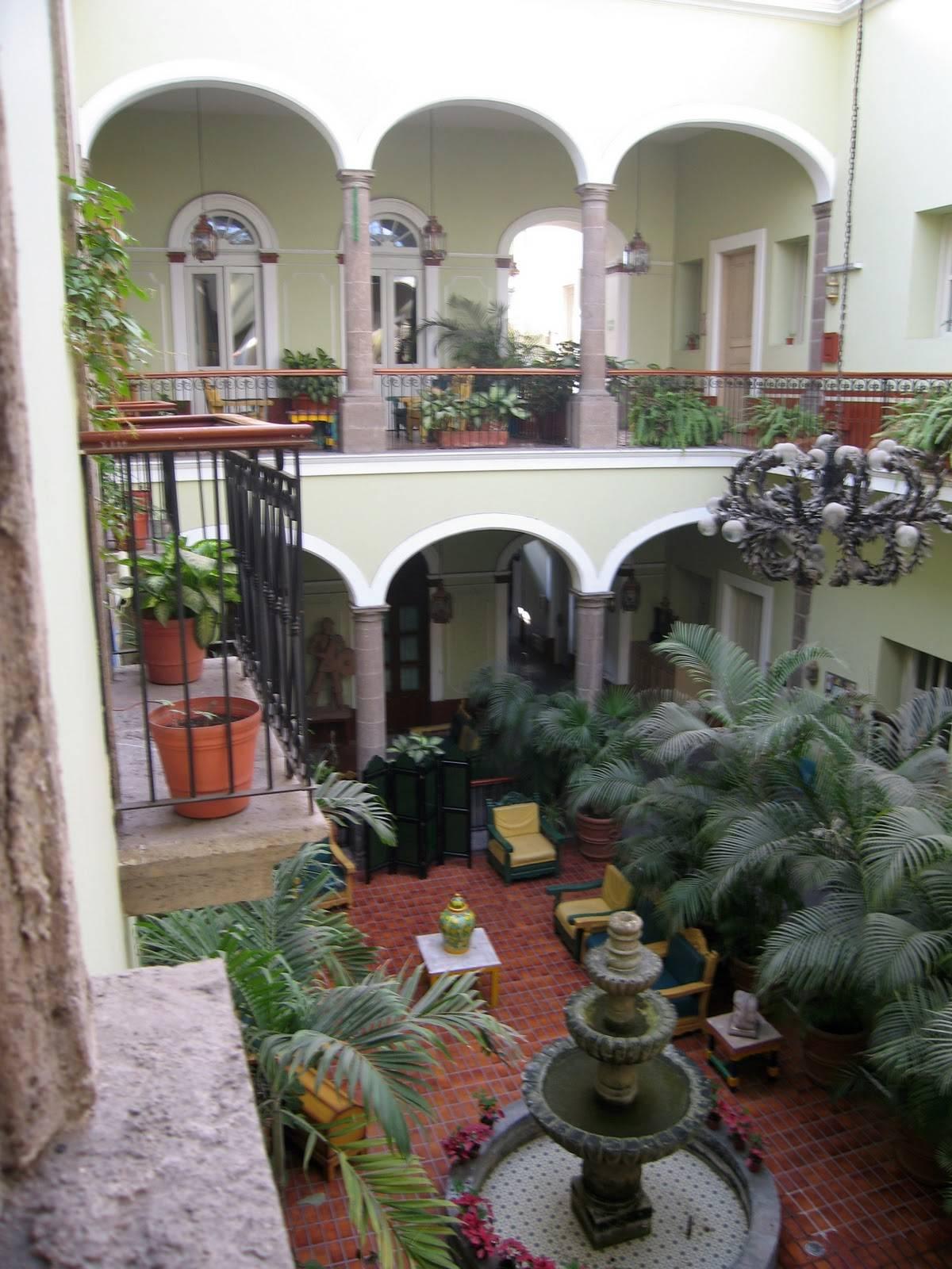 Adventures Sala Guadalajara March