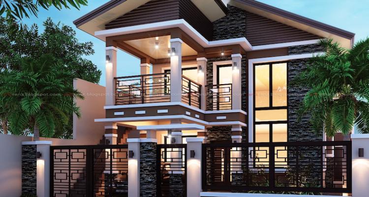 Adventurous Lifestyle Modern House Philippine