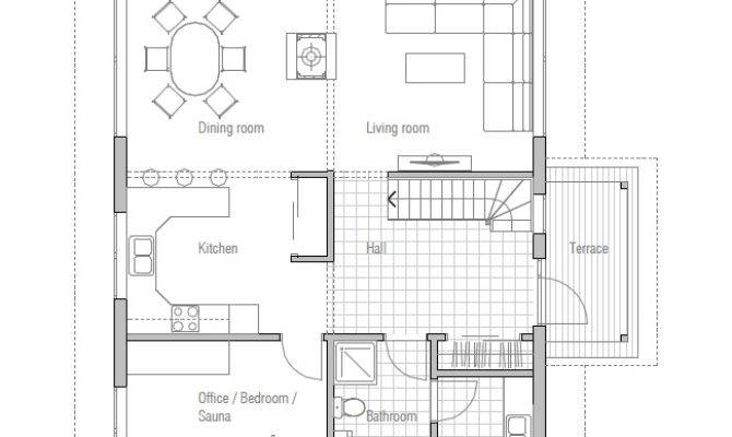 Affordable Home Floor Plans Low Cost Build