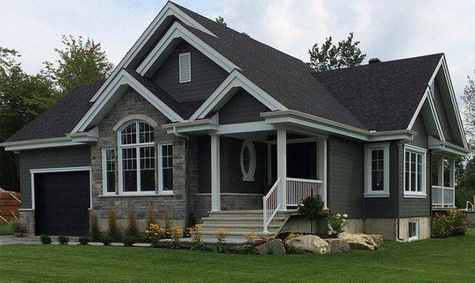 Affordable House Plans Empty Nester Home Plan