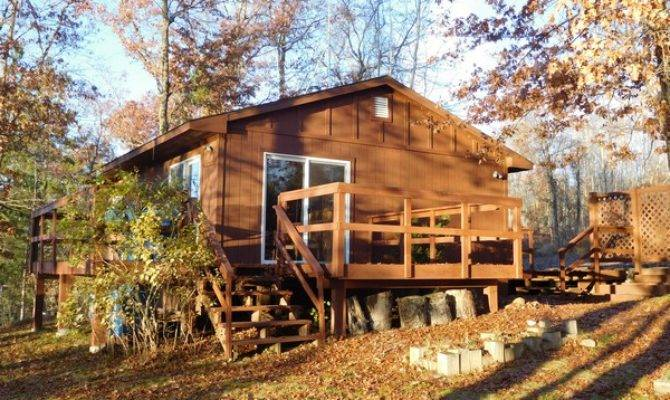 Affordable Lake Cabins Near Danbury There Yet