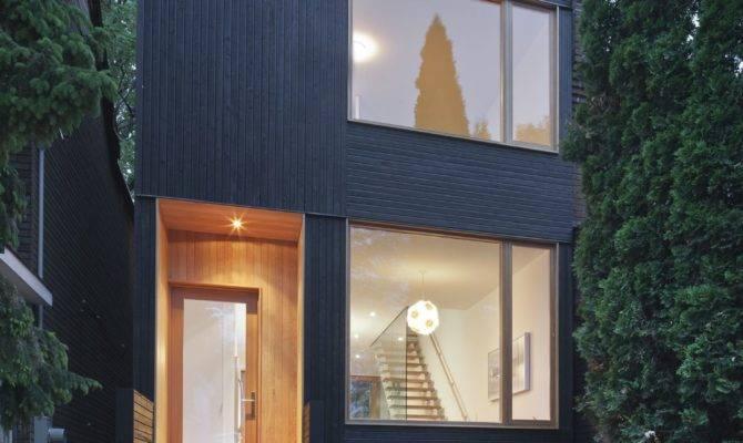 Affordable Modern Toronto House Modernest One Kyra