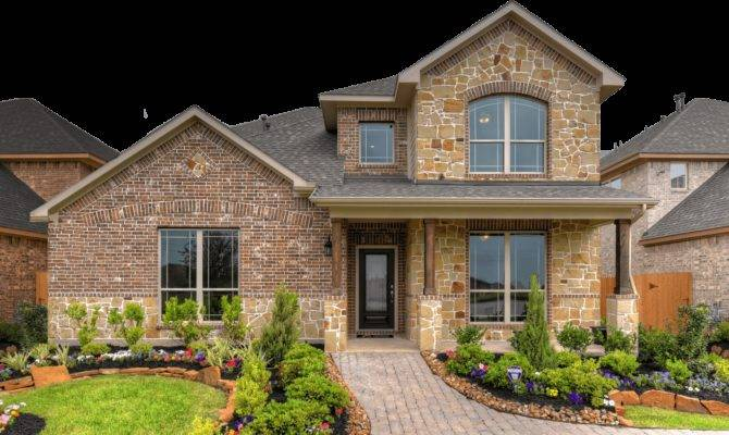 Affordable New Homes Houston Legend