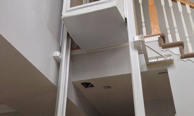 Affordable Small Elevators Your Home Citi Elevator